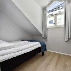 Апартаменты Oslo Apartments - Observatoriegaten комната для гостей фото 2