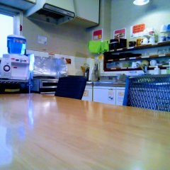 International Hostel Khaosan Fukuoka Хаката питание