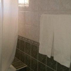 Отель Sunbeach ванная
