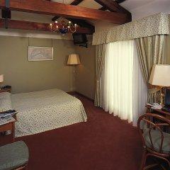 Santa Chiara Hotel & Residenza Parisi Венеция детские мероприятия
