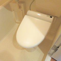 APA Hotel Hakata Ekimae ванная фото 2