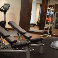 Renaissance Amsterdam Hotel фитнесс-зал фото 2
