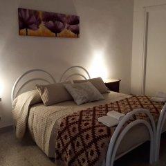 Отель B&B Dimora Lucia e Dalila Италия, Конверсано - отзывы, цены и фото номеров - забронировать отель B&B Dimora Lucia e Dalila онлайн комната для гостей фото 2