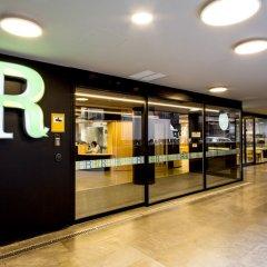 Отель Residencia Universitaria Claudio Coello интерьер отеля