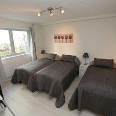 Отель Sonderland Apt. - Mandalls gate 12 комната для гостей фото 5