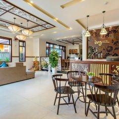 Отель Hoi An Ivy Hotel Вьетнам, Хойан - отзывы, цены и фото номеров - забронировать отель Hoi An Ivy Hotel онлайн гостиничный бар