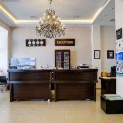 Отель Liber Seashore Suites Тель-Авив интерьер отеля фото 3