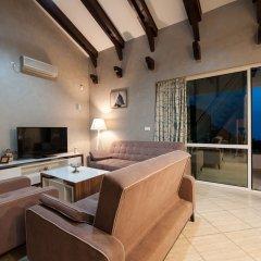Отель Villa Mia Черногория, Свети-Стефан - отзывы, цены и фото номеров - забронировать отель Villa Mia онлайн комната для гостей фото 4