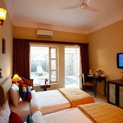Отель King's Abode комната для гостей фото 5