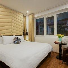 Отель Splendid Star Grand Hotel Вьетнам, Ханой - отзывы, цены и фото номеров - забронировать отель Splendid Star Grand Hotel онлайн комната для гостей