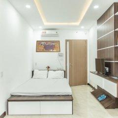 Апартаменты Beach Front Oceanous Apartment Нячанг удобства в номере
