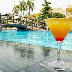 Отель Telamar Resort Гондурас, Тела - отзывы, цены и фото номеров - забронировать отель Telamar Resort онлайн бассейн фото 4
