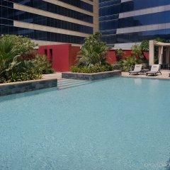The H Hotel, Dubai бассейн фото 2
