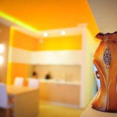Отель Butua Residence Черногория, Будва - отзывы, цены и фото номеров - забронировать отель Butua Residence онлайн спа фото 2