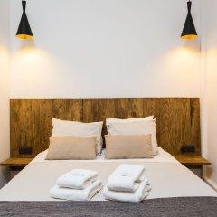 Отель Casa Maca Guest House Барселона комната для гостей фото 5