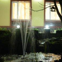 Yalynka Hotel интерьер отеля фото 2