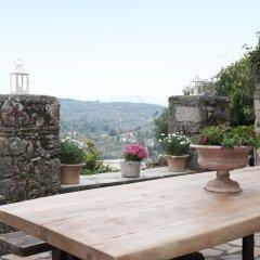 Отель White Jasmine Cottage Греция, Корфу - отзывы, цены и фото номеров - забронировать отель White Jasmine Cottage онлайн балкон