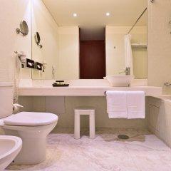 Отель Pousada De Viseu Визеу ванная