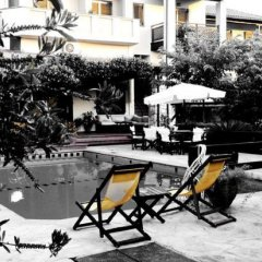 Ammon Garden Hotel питание фото 3