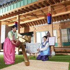 Отель Imperial Palace Seoul Сеул детские мероприятия фото 2