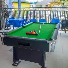Отель Keves Inn and Suites Нигерия, Калабар - отзывы, цены и фото номеров - забронировать отель Keves Inn and Suites онлайн детские мероприятия фото 2
