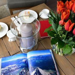 Отель Pollinger Италия, Меран - отзывы, цены и фото номеров - забронировать отель Pollinger онлайн в номере
