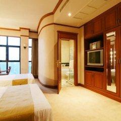 Отель Grand Diamond Suites Hotel Таиланд, Бангкок - отзывы, цены и фото номеров - забронировать отель Grand Diamond Suites Hotel онлайн сейф в номере