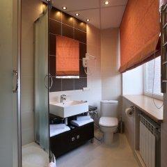 Мини-отель Воробей ванная фото 3