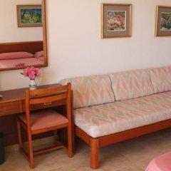 Hotel Torá удобства в номере фото 2