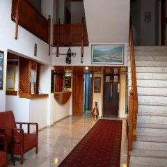 Pirat Турция, Калкан - отзывы, цены и фото номеров - забронировать отель Pirat онлайн интерьер отеля фото 2