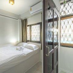 Sloth Hostel Бангкок ванная фото 2
