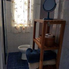 Отель Casa Romat ванная фото 2