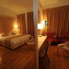 Legacy Hotel Иерусалим комната для гостей фото 2