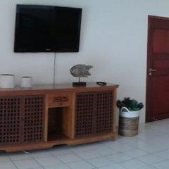 Отель Fare Hanaleï Dream удобства в номере