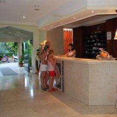 Club Dorado Турция, Мармарис - отзывы, цены и фото номеров - забронировать отель Club Dorado онлайн интерьер отеля фото 3