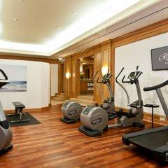 Отель Regent Berlin фитнесс-зал фото 2