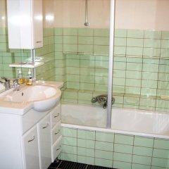 Отель Budget Flats Antwerpen ванная фото 2