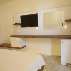 Soothe Hotel Турция, Калкан - отзывы, цены и фото номеров - забронировать отель Soothe Hotel онлайн удобства в номере фото 2