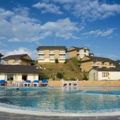 Отель Rupakot Resort Непал, Лехнат - отзывы, цены и фото номеров - забронировать отель Rupakot Resort онлайн бассейн фото 3