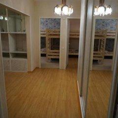 Хостел Лидер комната для гостей фото 3