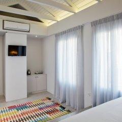 Отель Vol.5 The Mini Lodge удобства в номере