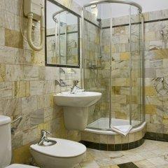 Hotel Dwór Polski ванная фото 4