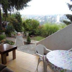 Отель Panorama Vendeghaz Венгрия, Силвашварад - отзывы, цены и фото номеров - забронировать отель Panorama Vendeghaz онлайн балкон