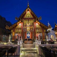 Отель Maikhao Palm Beach Resort фото 7