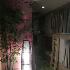 Отель Capsule and Sauna Oriental Япония, Токио - отзывы, цены и фото номеров - забронировать отель Capsule and Sauna Oriental онлайн с домашними животными