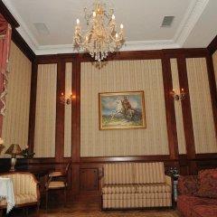 Отель Zamek Dubiecko фото 2