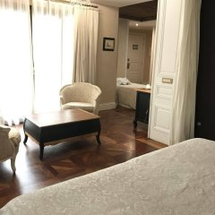 Hotel Casa 1800 Sevilla комната для гостей фото 3
