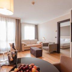 Bentley By Molton Hotels - Special Class Турция, Стамбул - отзывы, цены и фото номеров - забронировать отель Bentley By Molton Hotels - Special Class онлайн комната для гостей фото 5