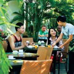 Отель Sunshine Resort Intime Sanya питание