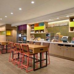 Отель Home2 Suites by Hilton Frederick питание фото 2